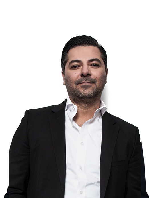 Amir Kendic Vice President